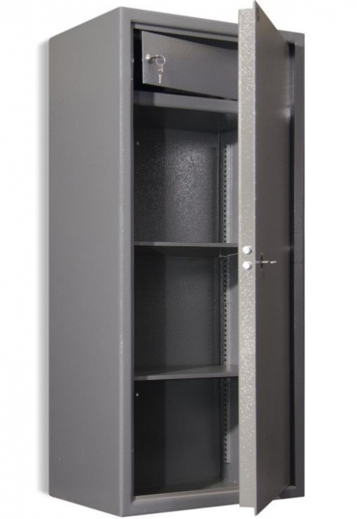 Бухгалтерский сейф Рипост А120 (СП-406)