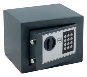 Сейф мебельный Вектор SFT-17 EN