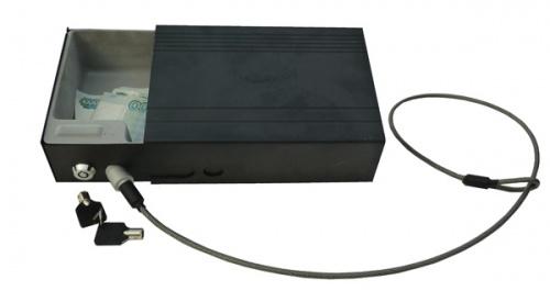 Автомобильный сейф Вектор SFD-001