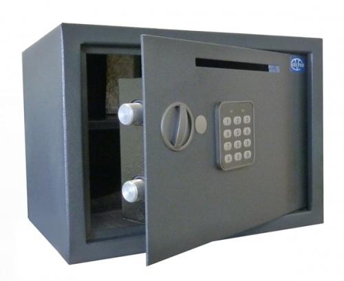 Депозитный сейф Вектор SFT-25D