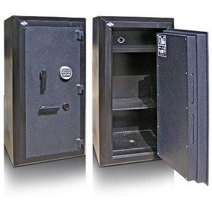 Взломостойкие сейфы 3 класс + огнестойкость 60Б