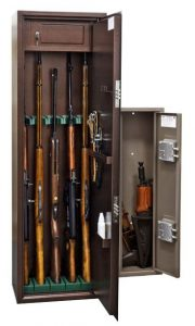 Оружейный шкаф, сейф